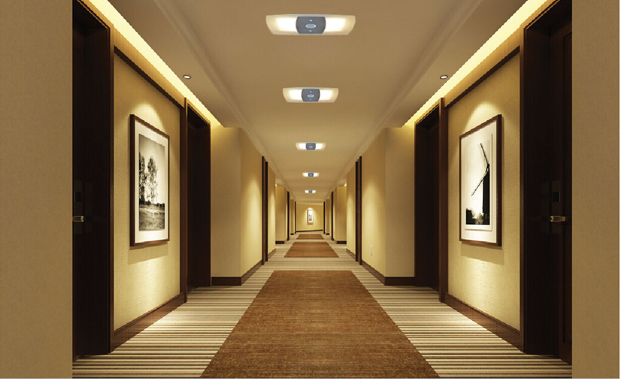 Pinsdaddy minimalist hotel corridor floors and walls ideas